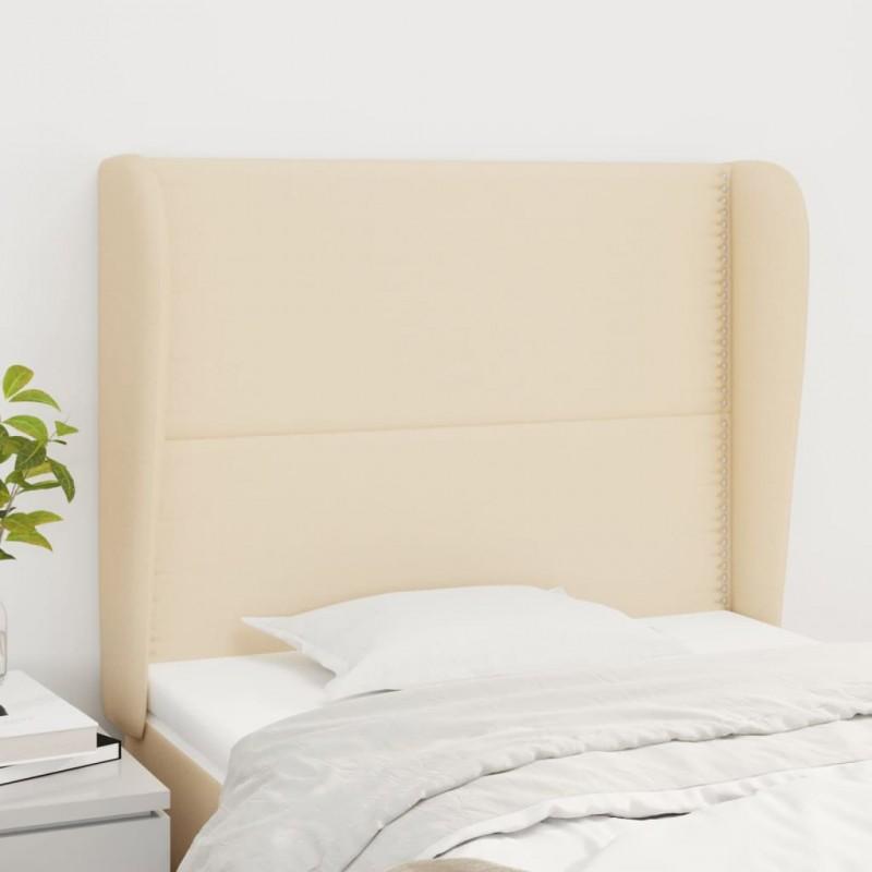 vidaXL Ventilador de estufa accionado por calor 5 aspas negro