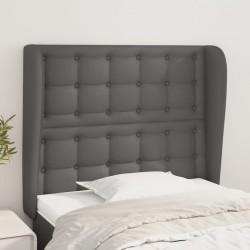 vidaXL Estante encima de la lavadora 3 niveles negro 69x28x169 cm