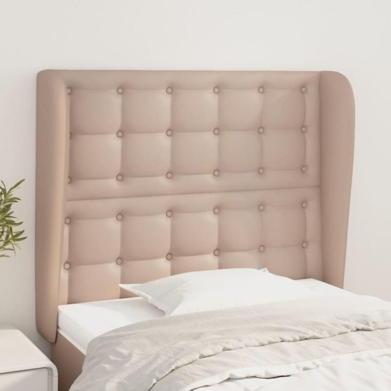 vidaXL Cajas de almacenaje con tapa 4 uds tela 32x32x32 cm negro