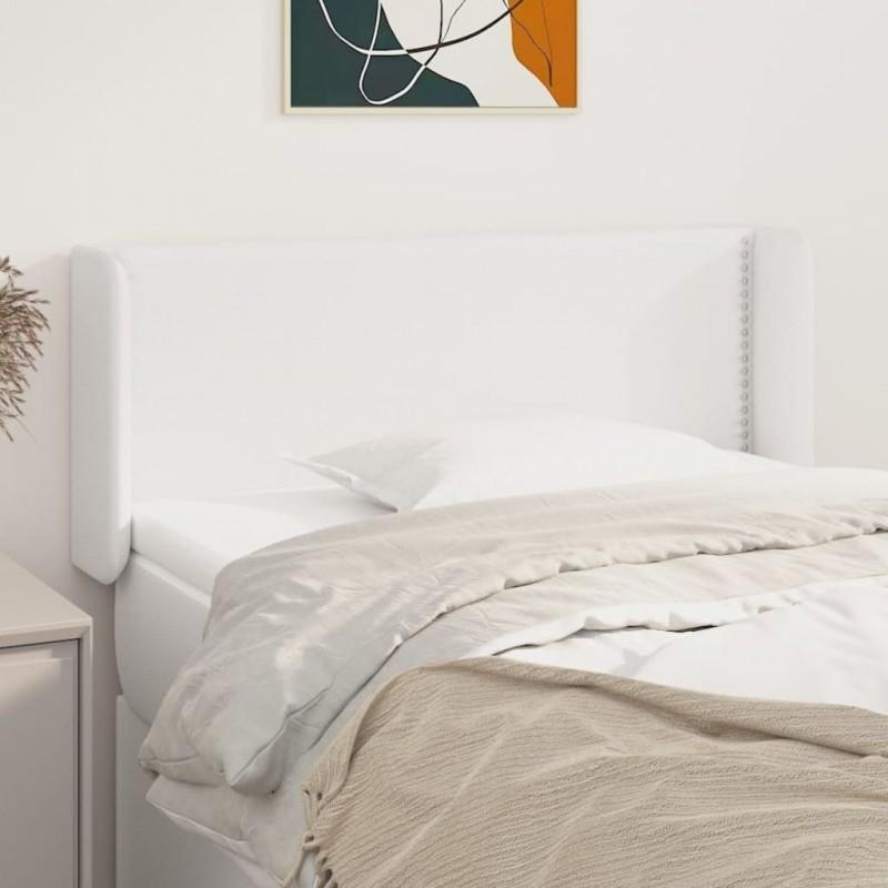 vidaXL Coche correpasillos maniobrable con bocina naranja