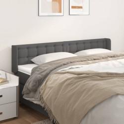 vidaXL Albornoz de rizo unisex 100% algodón azul marino talla M