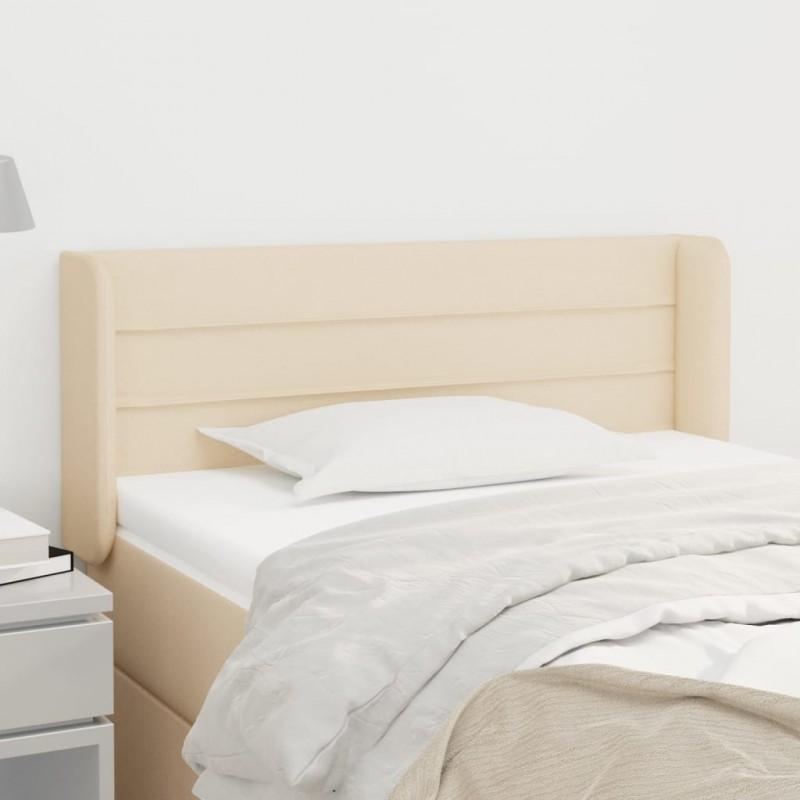 vidaXL Toallas de cortesía 50 uds algodón blanco 350 g/m² 30x50 cm