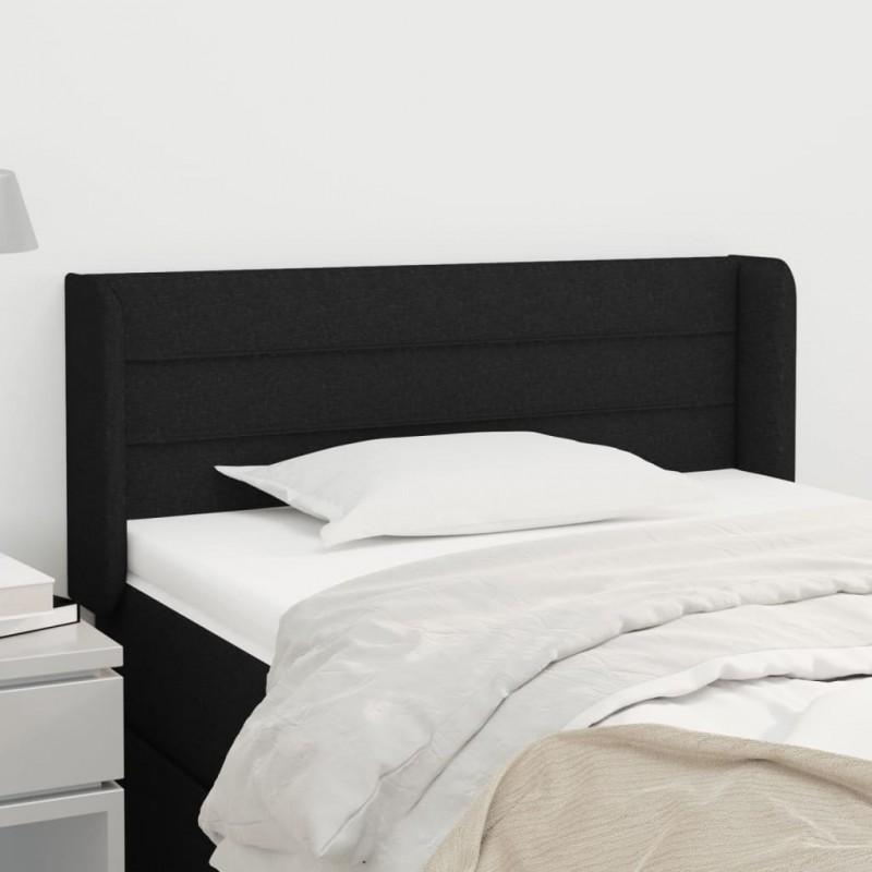 vidaXL Toallas de cortesía 25 uds algodón blanco 350 g/m² 30x50 cm