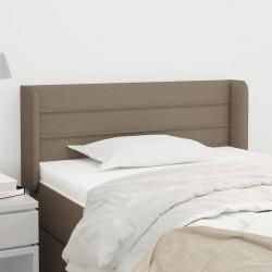 vidaXL Toallas de ducha 10 uds algodón blanco 350 g/m² 70x140 cm