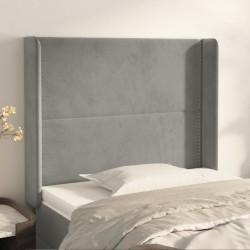 vidaXL Caja fuerte digital gris oscuro 42x37x20 cm