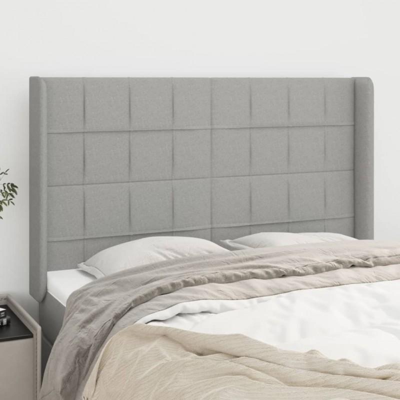 Cabeza de ciervo para decoración de pared apariencia natural