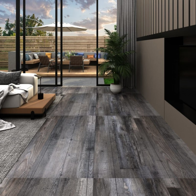 vidaXL Caseta de jardín de metal gris 257x497x178 cm