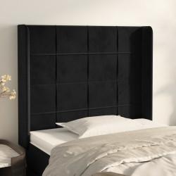 vidaXL Estructura de cama con LED de tela gris oscuro 160x200 cm