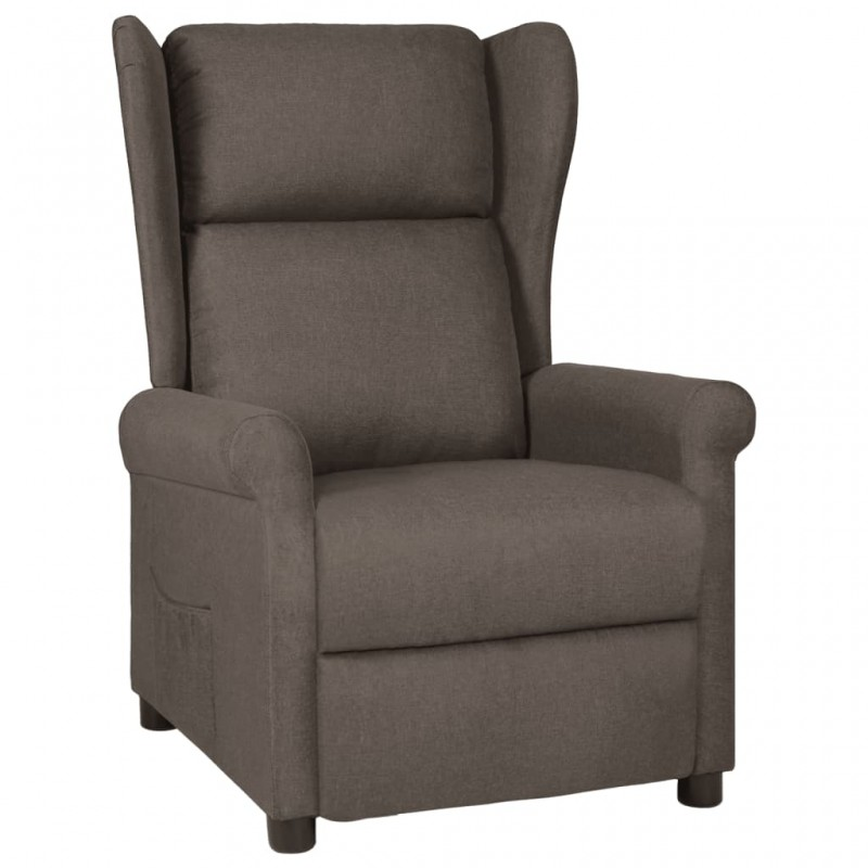 vidaXL Mueble para TV de madera maciza reciclada 120x30x50 cm