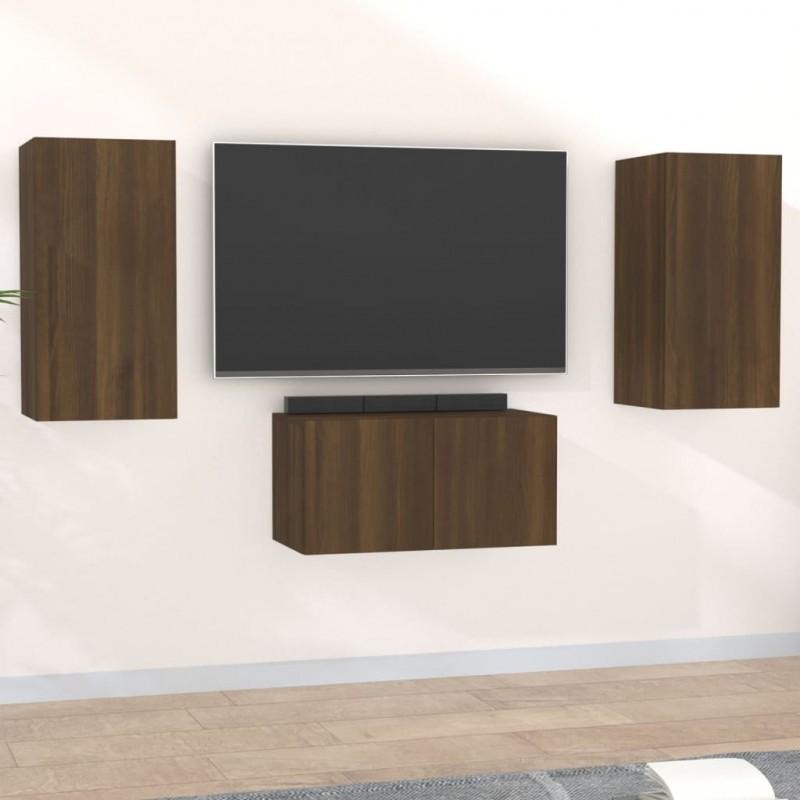 vidaXL Red de luces para árbol de Navidad con 250 LEDs IP44 250 cm