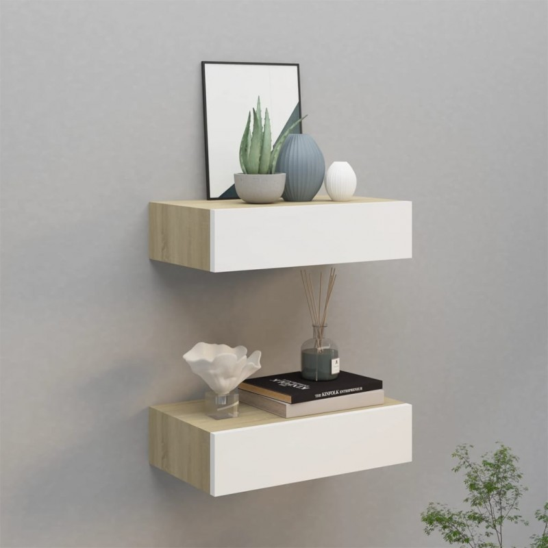vidaXL Cajas de mudanza 60 unidades cartón XXL 60x33x34 cm