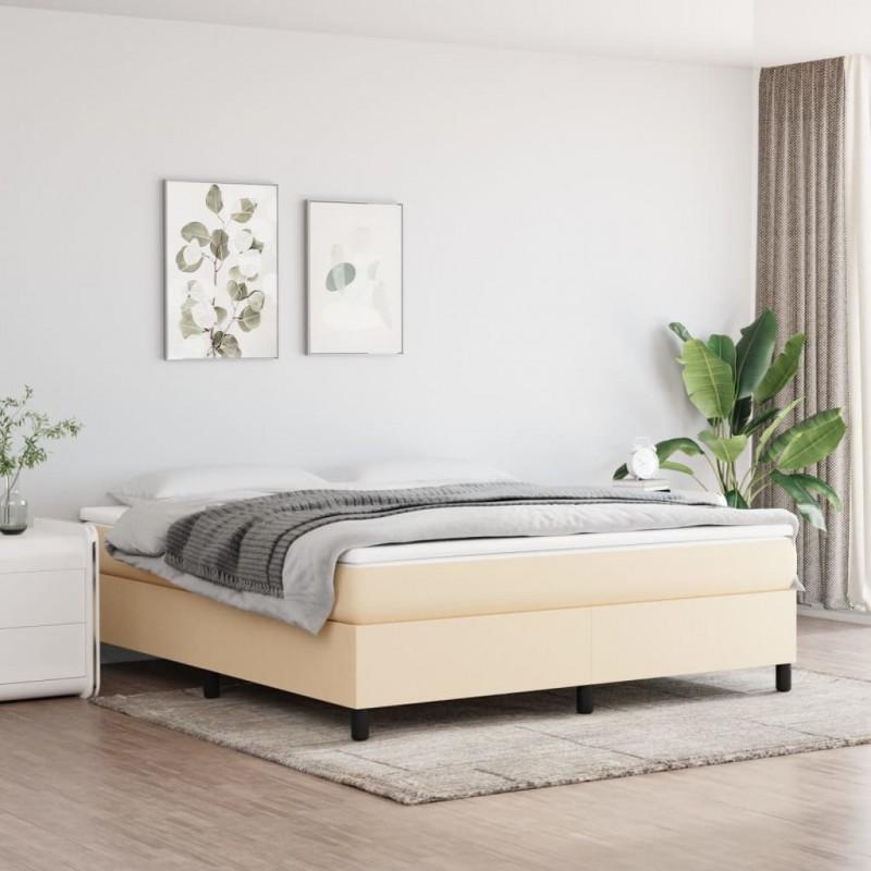 vidaXL Cubo de basura con tapa de bisagra 50 L negro y verde