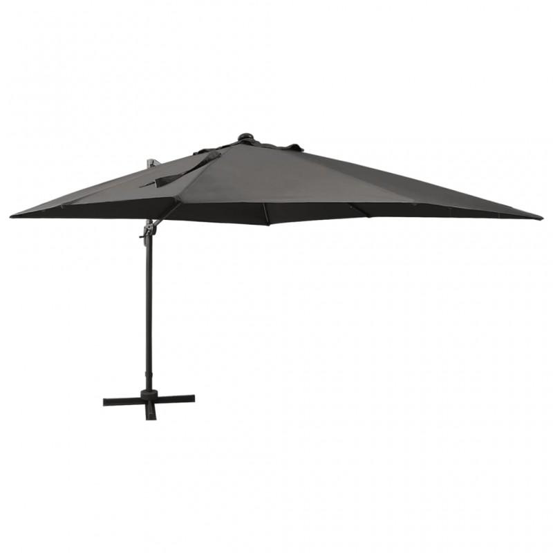 vidaXL Caja para llaves con 48 etiquetas