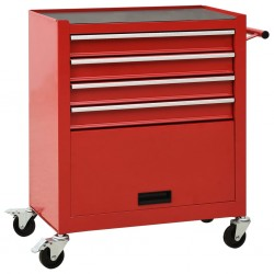 vidaXL Muro de gaviones con cubiertas acero galvanizado 300x50x50 cm