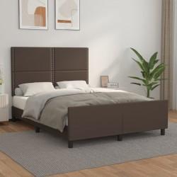 vidaXL Mueble para TV madera de mango rugosa 140x30x40 cm