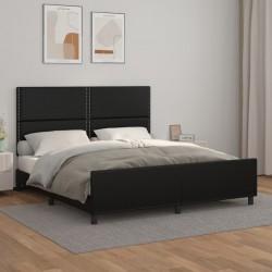 vidaXL Mueble para la TV madera de mango maciza 107x35x45 cm