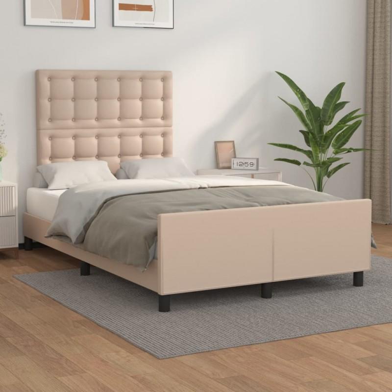 vidaXL Aparador de madera maciza de acacia y MDF 45x32x115 cm