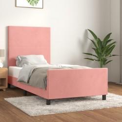 vidaXL Espejo de pared redondo teca 60 cm