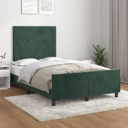 vidaXL Mueble para TV de madera maciza de teca 110x35x40 cm