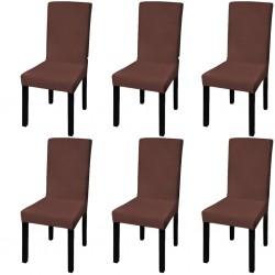 4 fundas grises para cojines de algodón, 40 x 40 cm