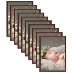 vidaXL Felpudo lavable negro 60x180 cm