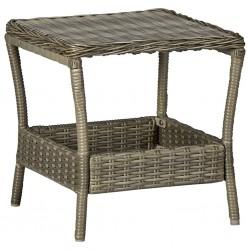 vidaXL Felpudo lavable verde 60x180 cm