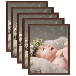 vidaXL Felpudo lavable verde 90x120 cm