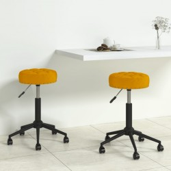 vidaXL Felpudo lavable naranja 90x120 cm