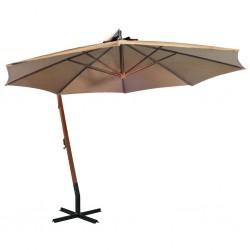 vidaXL Felpudo lavable negro 120x180 cm