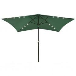 vidaXL Felpudo lavable azul cian 90x120 cm