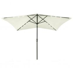 vidaXL Felpudo lavable azul cian 90x150 cm