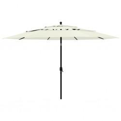 vidaXL Alfombra de cocina lavable Spice 45x150 cm