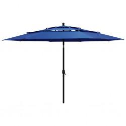 vidaXL Alfombra de cocina lavable Mosaic 45x150 cm