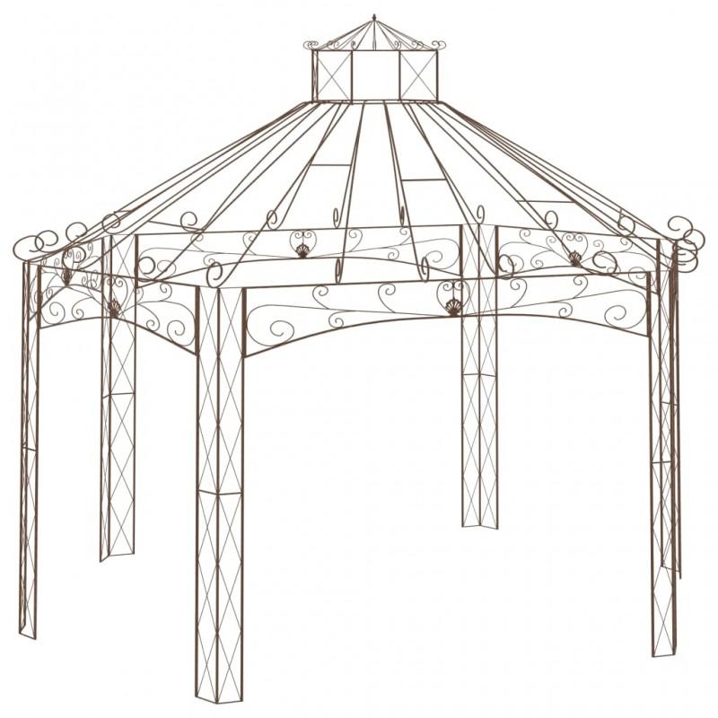 vidaXL Aparador con 3 cajones y 4 puertas madera maciza de acacia