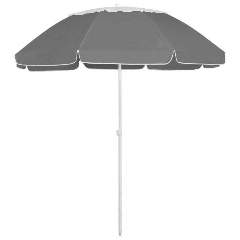 Fruit of the Loom Camisetas originales 5 uds blancas XL algodón