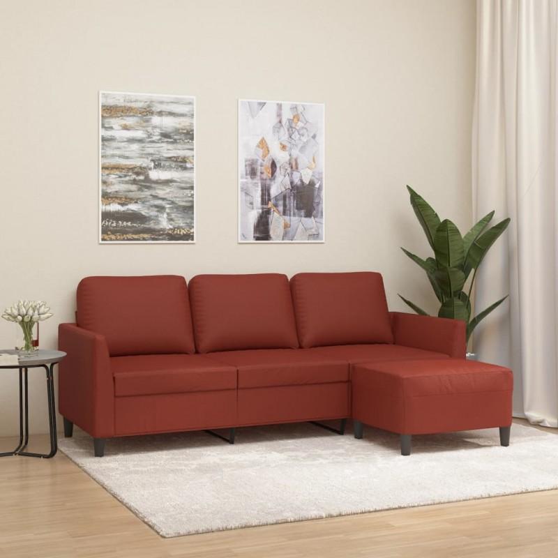 vidaXL Compresor de aerógrafo con 2 pistolas