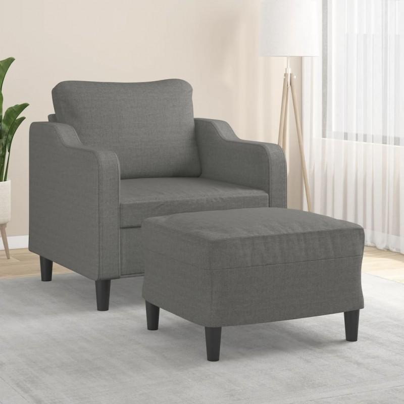 vidaXL Compresor de aerógrafo con 3 pistolas