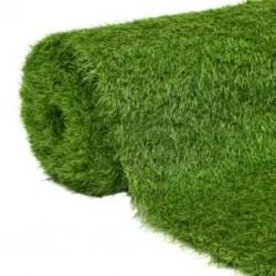 vidaXL Colector de polvo con adaptador negro 550 W