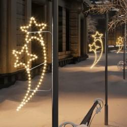 vidaXL Banco de musculación con pesas y mancuernas 60,5 kg
