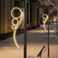 vidaXL Banco de musculación con pesas y mancuernas 30,5 kg