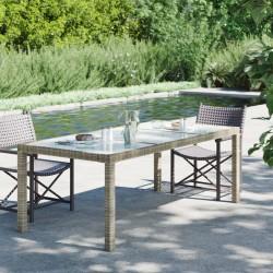 vidaXL Aparador de madera maciza de acacia y MDF 115x35x70 cm