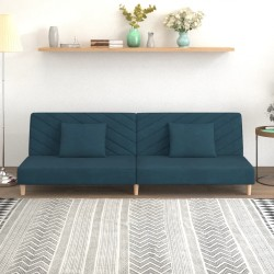 vidaXL Hormas de zapatos 2 pares madera maciza de pino número 44-45