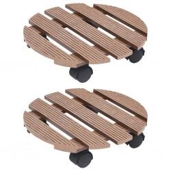 vidaXL Barredora de hierba eléctrica 140 W verde