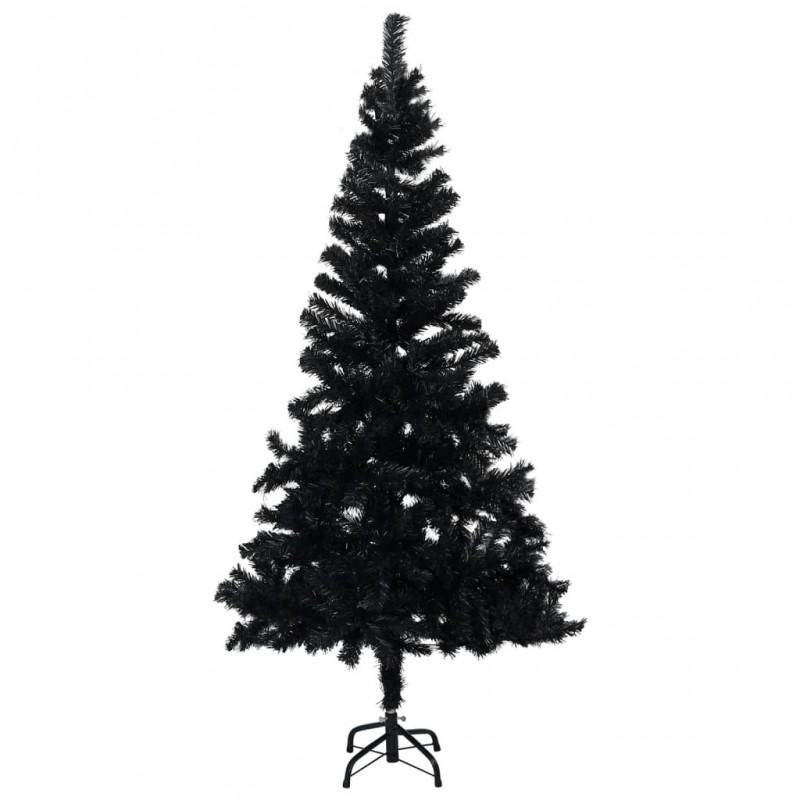 vidaXL Estructura de escritorio de altura ajustable manivela blanco