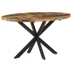 vidaXL Escalera plegable para perros crema 62x40x49,5 cm