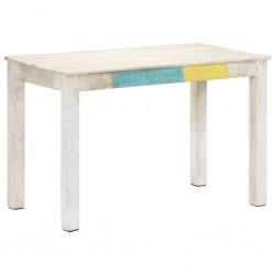 vidaXL Estructura de cama con 2 cajones pino marrón oscuro 100x200 cm