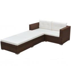 vidaXL Invernadero de aluminio gris antracita 2,47 m²
