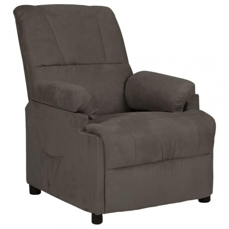 vidaXL Camas elevadas de jardín 2 pzas madera maciza abeto 30x30x30 cm