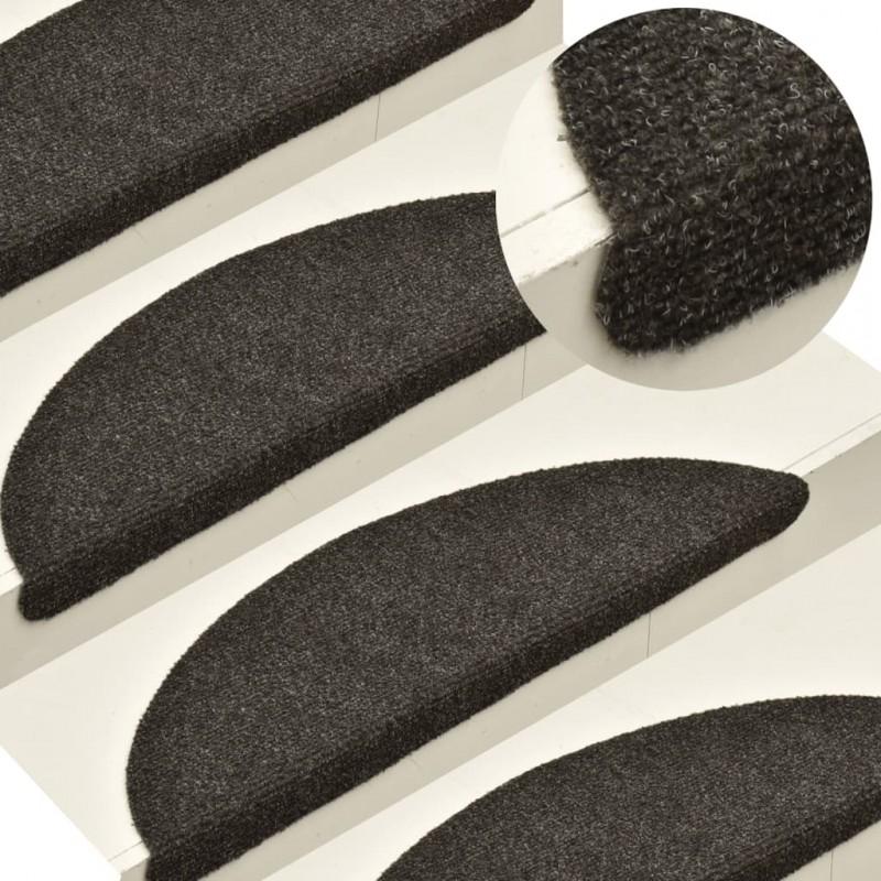 vidaXL Espejo de pared de baño con LED 60x80 cm
