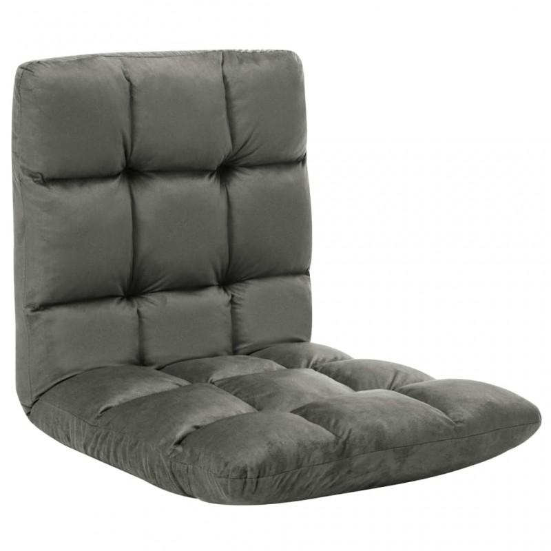 vidaXL Toldo de cenador 270 g/m² 4x3 m negro